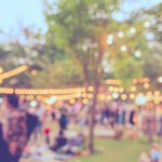 Sustainable Entertainment: The Festivals of Future