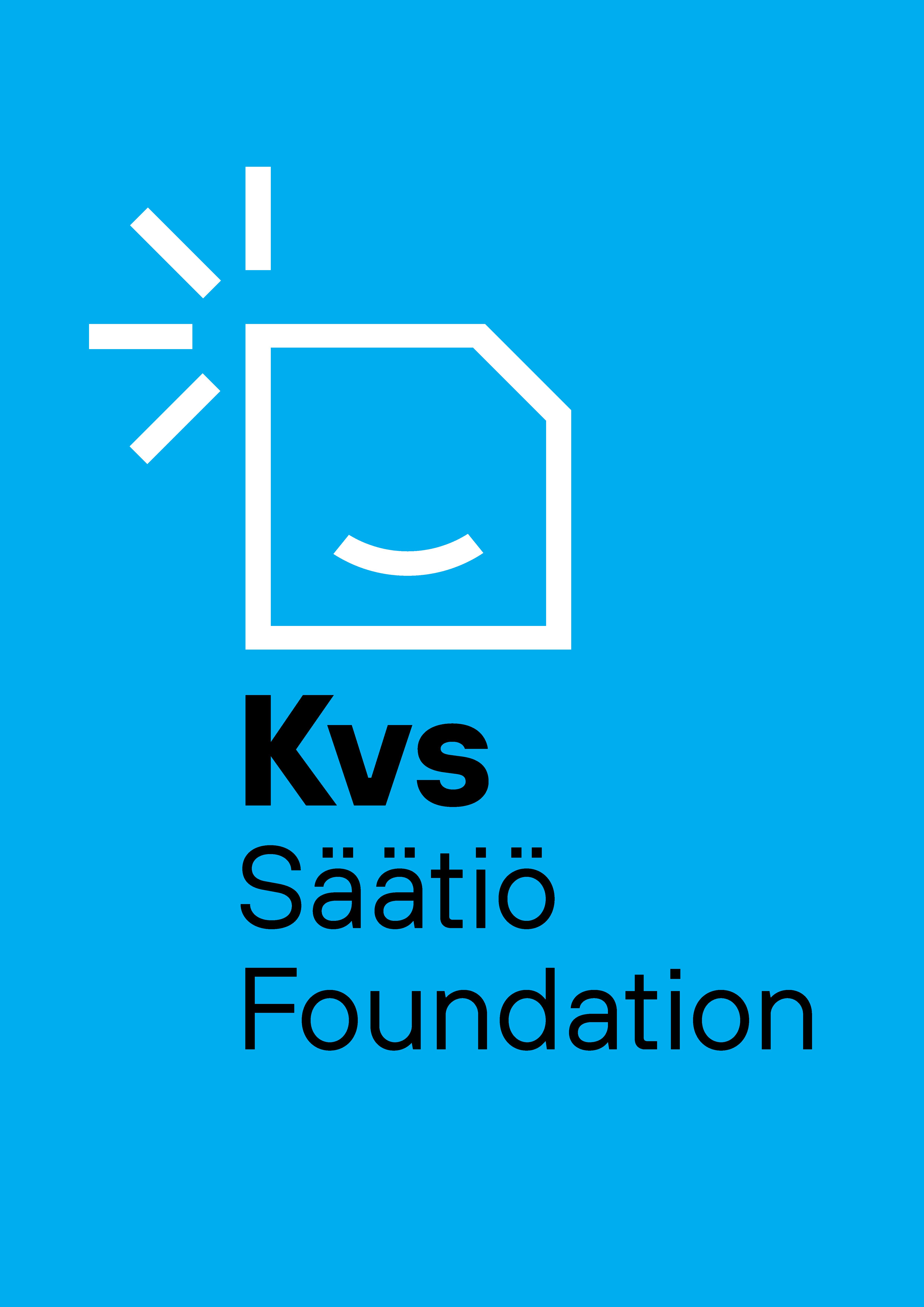 Kansanvalistusseuran säätiö logo